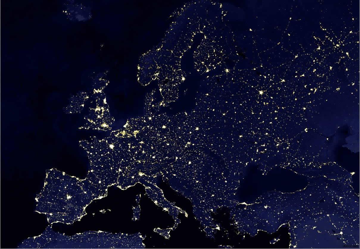 politiche economiche europee